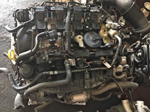Двигатель VAG DAJ VW Polo