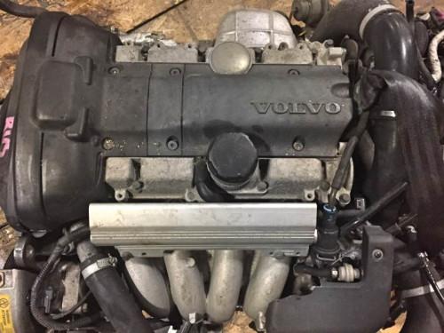 Двигатель Volvo B4194T2 S40,V40
