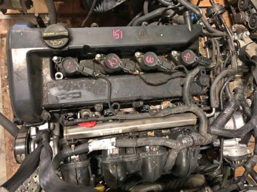 Двигатель Volvo B4204S3 C30,S40,V40