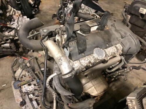 Двигатель Volvo B4204T3 S40,V40