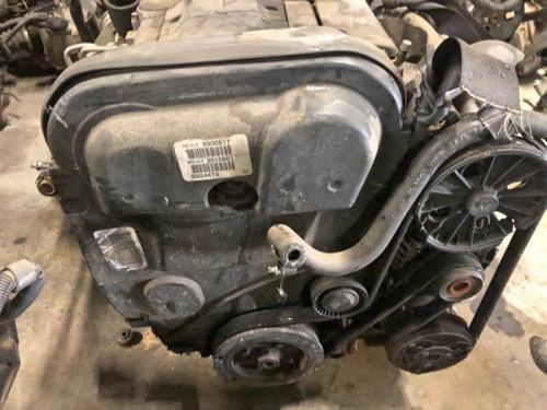 Двигатель Volvo B5244T5 S60,V70
