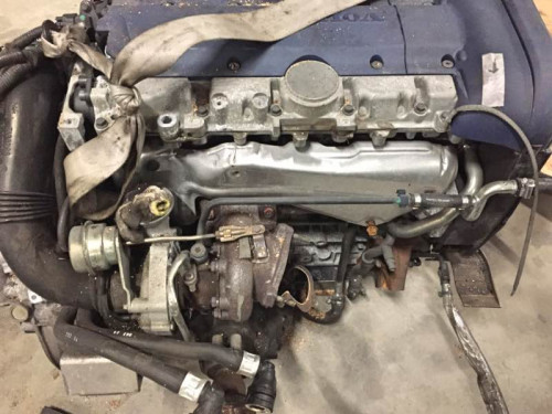 Двигатель Volvo B5254T4 S60,V70