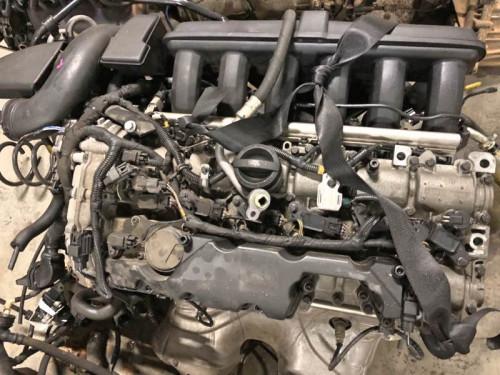 Двигатель Volvo B6324S S80,V70,XC60,XC70,XC90