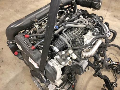 Двигатель Volvo D4204T14 XC60,XC90,V40,V60,V90,S90