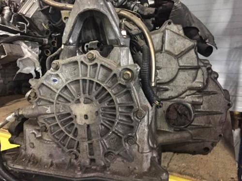 Коробка передач Ford 3S4P-7000-BA-PVAA Focus