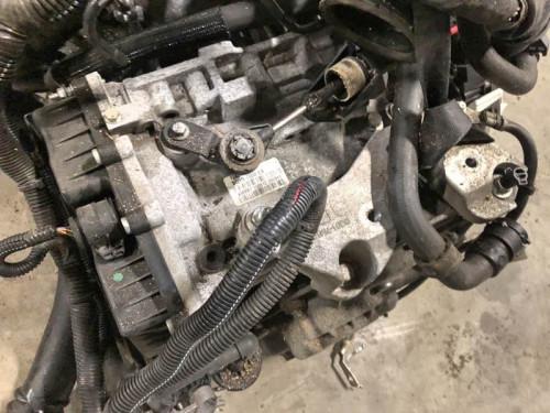 Коробка передач АКПП Volvo BG9R-7000-CA S60,V60 FWD B4164T
