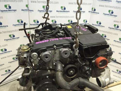 Двигатель Mercedes-Benz 271.946 C180