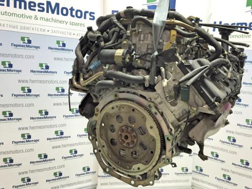 Двигатель Nissan VK45DE Infiniti FX45,QX45,M45 AWD