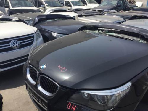 Ноускат BMW