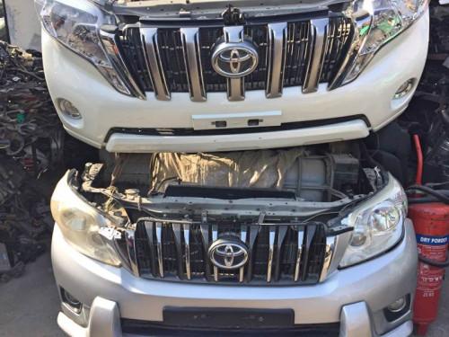 Ноускат Toyota LC Prado,Land Cruiser 200