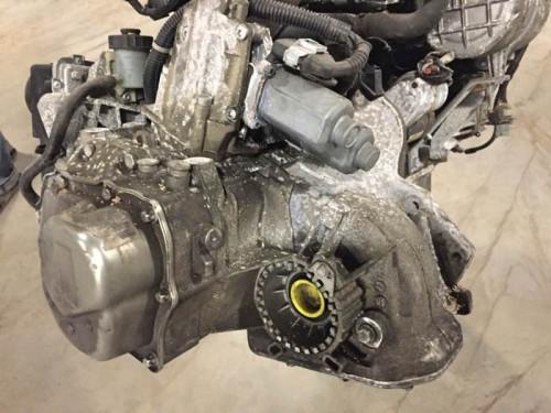Роботизированная коробка переключения передач Opel F17 W394 Easytronic MTA Vectra,Zafira,Astra