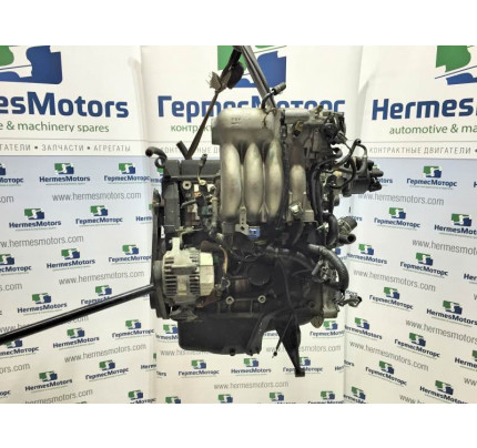 Двигатель Honda B20B CRV Stepwgn