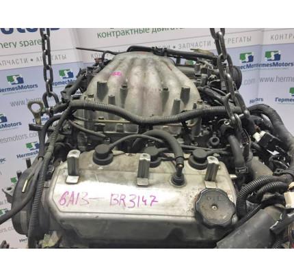 Двигатель Mitsubishi 6A13 SOHC Galant,Diamante
