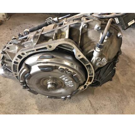 Коробка передач Mercedes-Benz A1683703600 722.700 FWD A160 A-Class W168