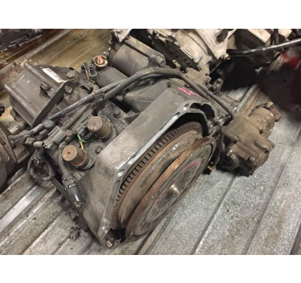 Коробка передач Honda S4TA CR-V