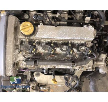 Двигатель AR 937A1.000 Alfa Romeo 147,156,Spider,GTV
