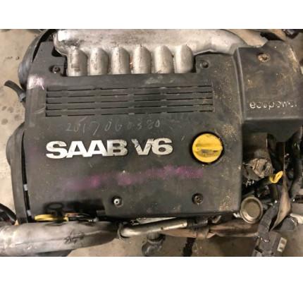 Двигатель B308E Saab 9-5