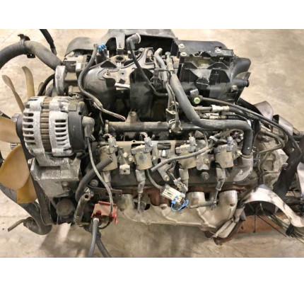 Двигатель Chevrolet LQ4,LQ9 Cadillac Escalade,Chevrolet Silverado