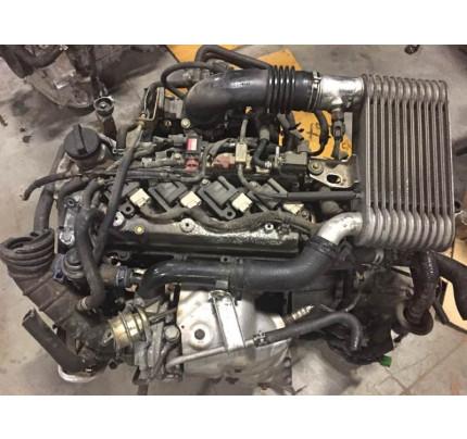 Двигатель Daihatsu K3-VET Terios,YRV,Toyota Cami