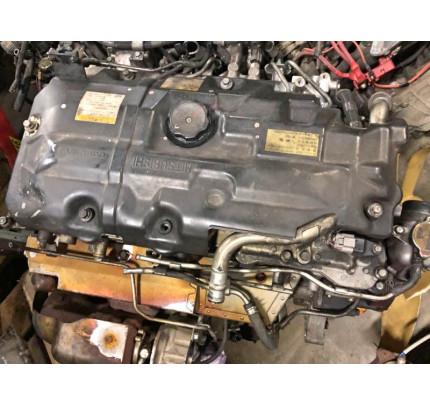 Двигатель Mitsubishi 4M50-T4 Canter,Fuso