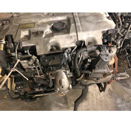 Двигатель Mitsubishi 4M50-T5 Canter,Fuso