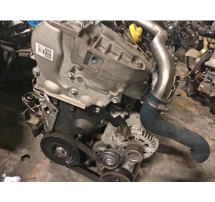 Двигатель Renault F4R 774 Megane