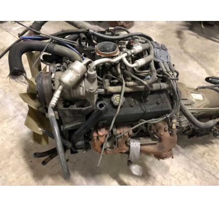 Двигатель L35 Vortec Chevrolet Blazer