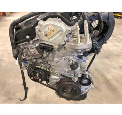 Двигатель Mazda P5-VPS Demio,Axela,Mazda 3,MX-5