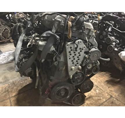 Двигатель Mercedes-Benz 104.900 Vito W638