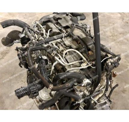 Двигатель Mitsubishi 4N15 L200,Pajero Sport