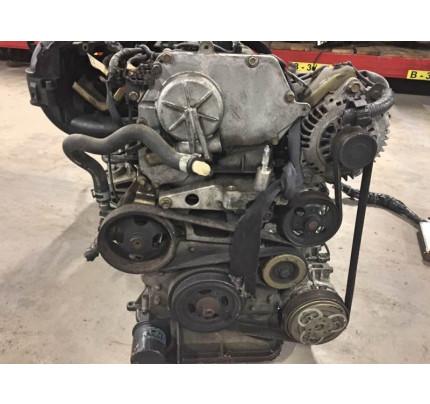 Двигатель Nissan QR20DE Primera,X-trail