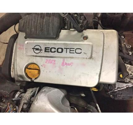 Двигатель Opel Z16XE Astra,Zafira