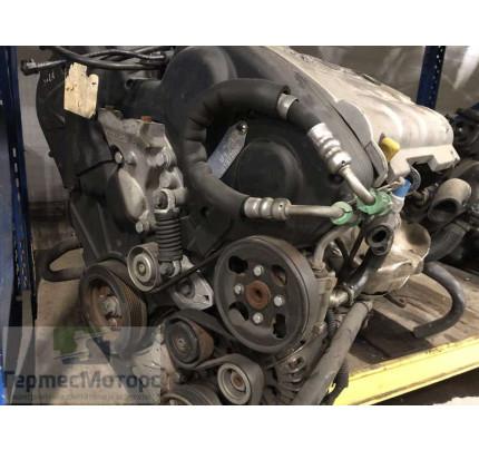 Двигатель PSA XFV (ES9A) Peugeot 407,607