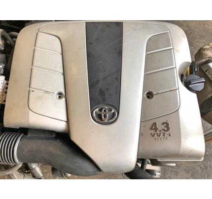 Двигатель Toyota 3UZ-FE Lexus LS430,SC430,GS430