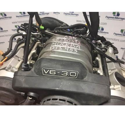 Двигатель VAG ASN Audi A4,A6,A8