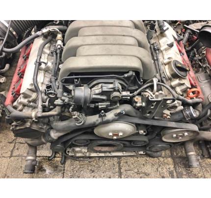 Двигатель VAG AUK Audi A4,A6