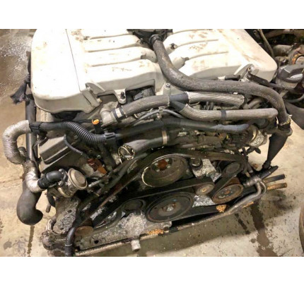 Двигатель VAG BDN Volkswagen Passat