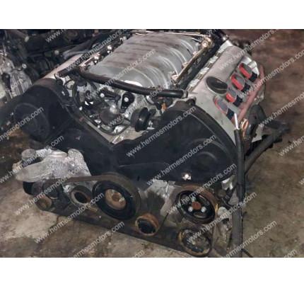 Двигатель VAG BFM Audi A8