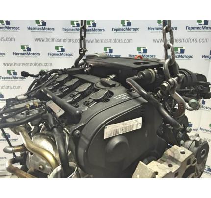 Двигатель VAG BLR Volkswagen Touran,Golf,Passat