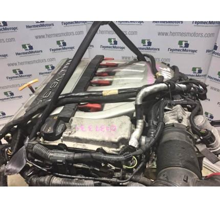 Двигатель VAG BUB Audi TT,A3