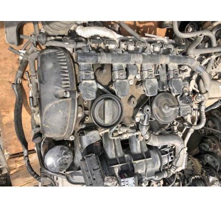 Двигатель VAG CAEB Audi A4,A5,A6,Q5