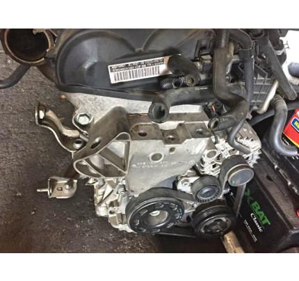 Двигатель VAG CHPA (CHP) Volkswagen Golf,Skoda Octavia,Audi A1,A3,Seat Ibiza,Leon