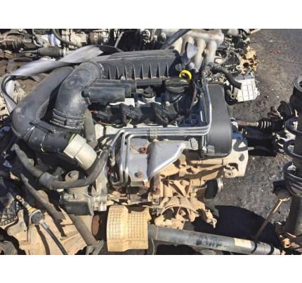 Двигатель VAG CMBA VW Golf,Audi A3,Seat Leon