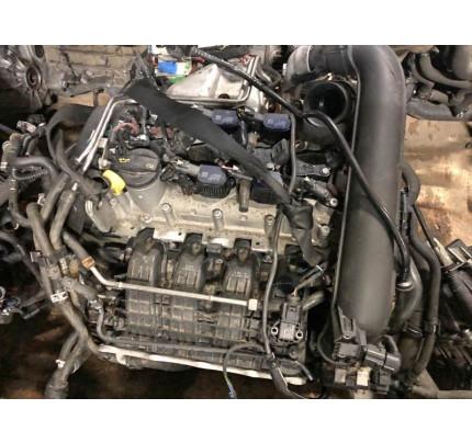Двигатель VAG CPTA (CPT) Golf,Audi A1,A3,Seat Leon,Ibiza