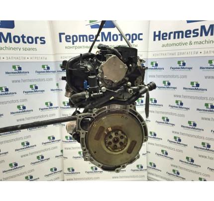 Двигатель Volvo B4164T S60