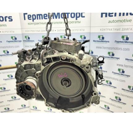 Коробка передач АКПП VAG KPY DSG