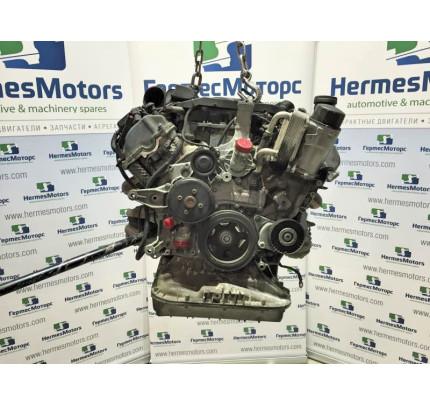 Двигатель Mercedes-Benz 112.940 CLK320