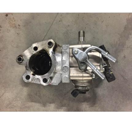Топливный насос высокого давления ТНВД Mazda CX-7 L3K9-13-35ZC