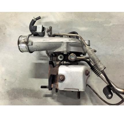 Турбокомпрессор Mazda K0422-581 CX-7 L3-VDT