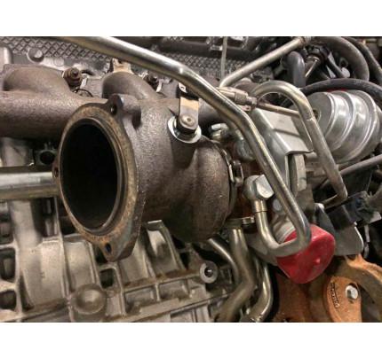 Турбокомпрессор Borg Warner 30757112 S40,V50,C30,Ford Kuga,Mondeo,Focus
